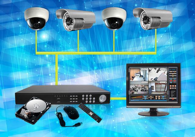 kinh nghiệm lắp đặt camera giám sát trọn gói