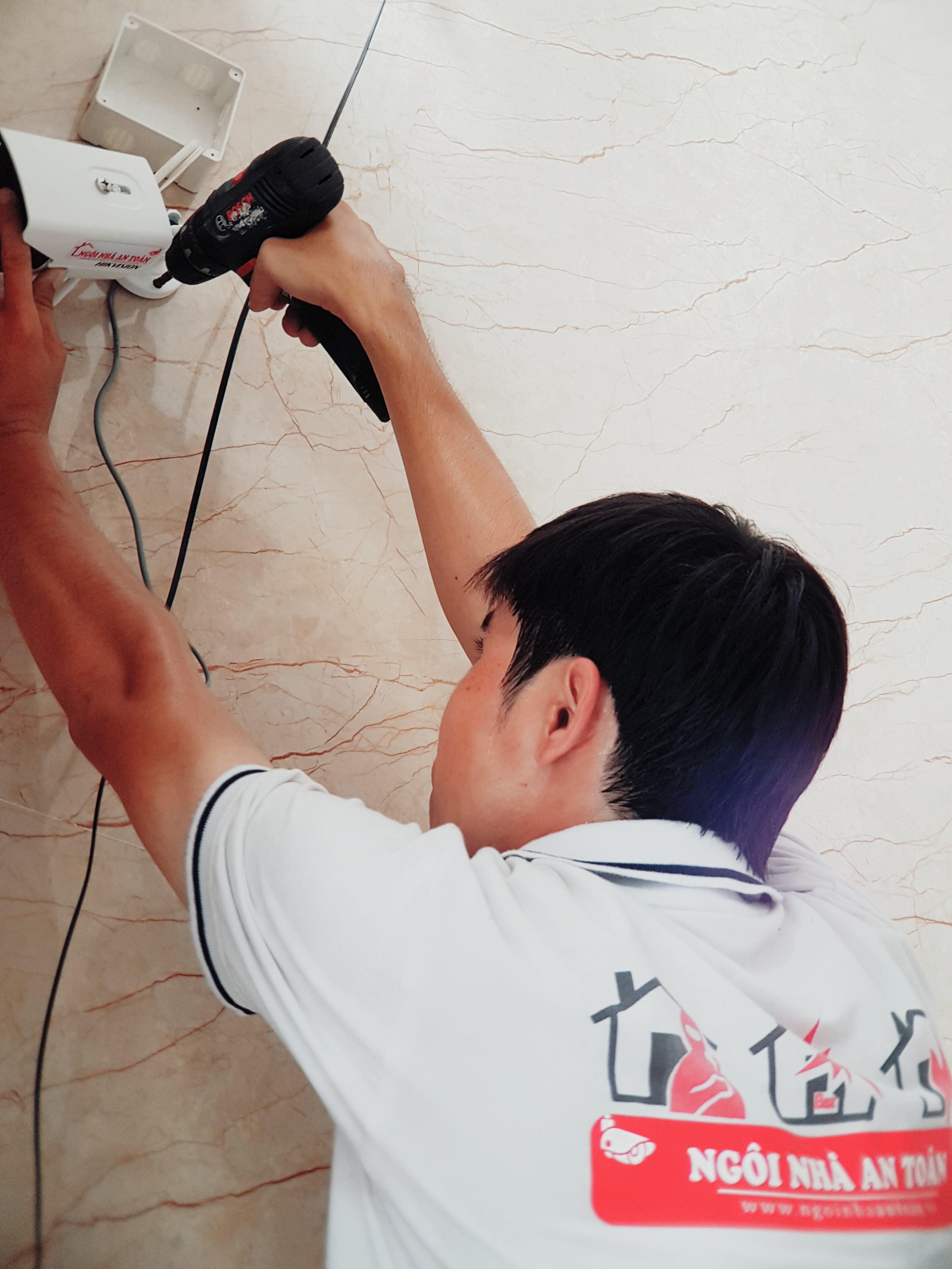 lý do nên lắp đặt hệ thống camera an ninh