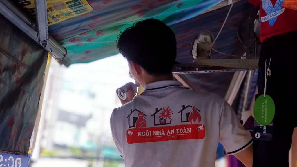 lắp đặt camera trọn bộ quận Tân Bình