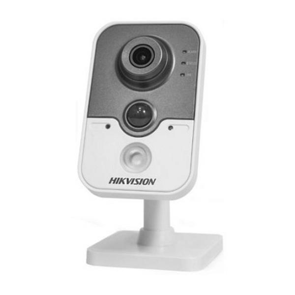 CAMERA IP WIFI HIKVISION 1.0MP CUBE DS-2CD2410F-IW